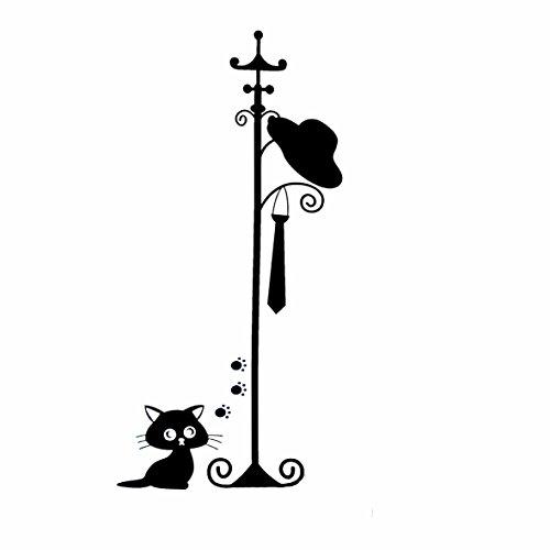 asir-group-llc-kbs-100-pushy-dekorativ-wand-aufkleber-schwarz