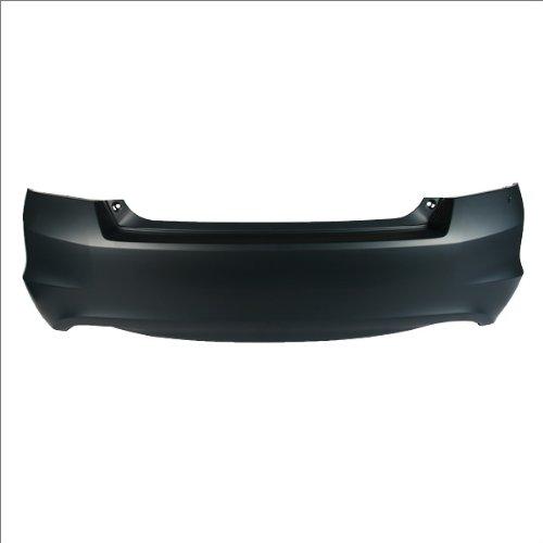 Chrome Center Bumper Trim Rear For CLK350 06-09