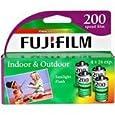 Fujifilm Super HQ 200 Speed 24 Exposure 35mm Film - 4 Pack (Discontinued by Manufacturer)