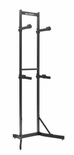 Sportrack Adjustable Bike Stand front-974193