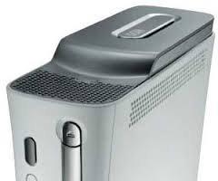 Unidad de disco duro Externo HDD para Xbox 360, color gris (320GB).