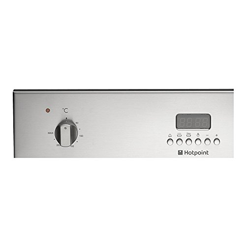 Hotpoint SHL532XS Built-In Oven Electric Multifunction 60cm