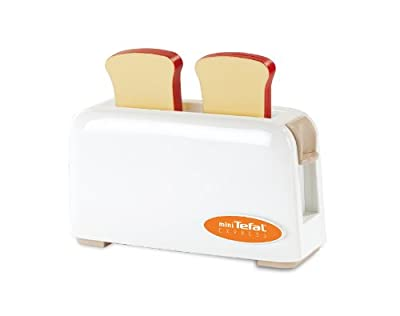 Smoby 7600024545 Tefal Toaster by Smoby