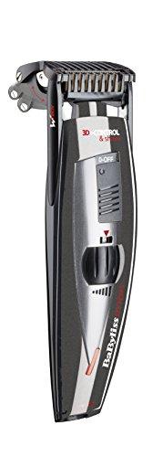 BaByliss E867E rasoio elettrico