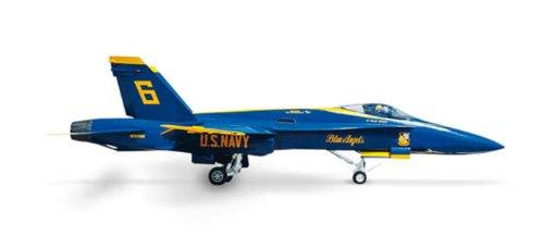 Herpa 1-200 Scale Military HE553551 Usn Blue Angels F-A-18 1-200