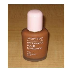 Mary Kay Day Radiance Liquid Foundation ~ Walnut Bronze