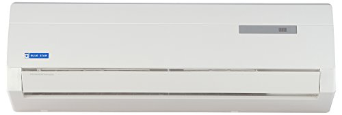 Blue Star 5HW18SA1 Split AC (1.5 Ton, 5 Star Rating, White)