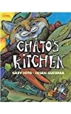 Chatos Kitchen [With Hardcover Book]