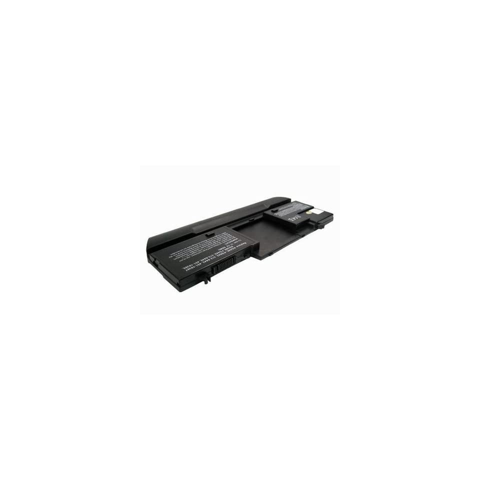Dell Latitude D420 Laptop Battery 7200MAH (Equivalent)