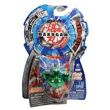 Bakugan Mechtanium Surge Diecast BakuSolo Zephyros Meta Dragonoid - 1