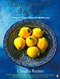 Cover of Tamarind &amp; Saffron by Claudia Roden 0140466940
