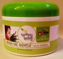 Natural Baby Care Products front-611206