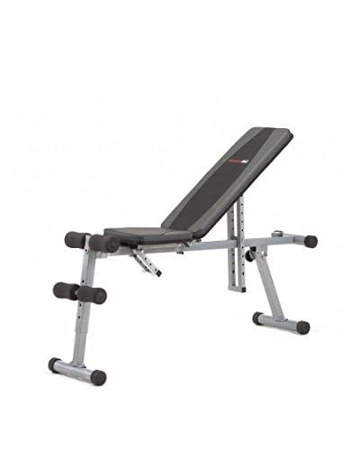 Everfit Panca Fitness Wbk-400 Antracite