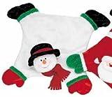 Snowman Comfy