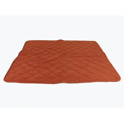 cpc-reversible-sherpa-quilted-microfiber-throw-for-pets-48-inch-red