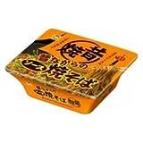 【送料込み】マルちゃん 昔ながらのソース焼そば 1箱(ケース) 12個