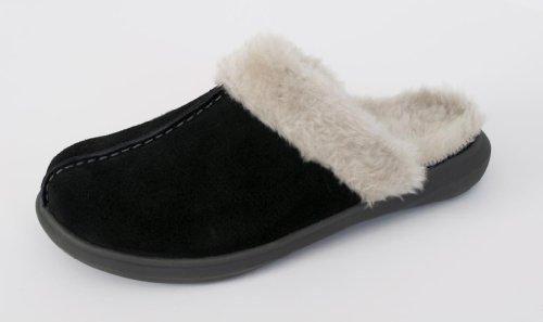 Spenco Slipper - Women's Supreme Slide Black