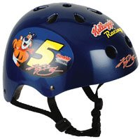 Buy Low Price Wincraft Kyle Busch Multi-Sport Bike Helmet (B00197KO9A)