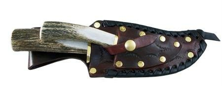 Silver Stag Elk Stick Series Guide Combo Pack D2 Tool Steel