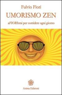 Cover Umorismo zen. Afiorismi per sorridere ogni giorno