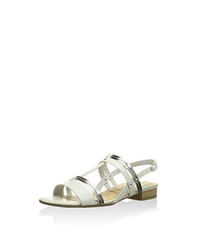 Tamaris Sandalo Con Tacco [Écru]