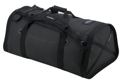 Black Diamond Reisetasche Huey 60 black