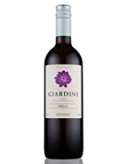 Giardini Lower Alcohol Merlot 2012 - Case of 6