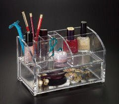 Makeup Organizer W/drawer