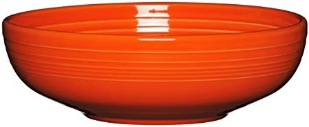 Fiesta 68-Ounce Bistro Bowl, Large, Poppy