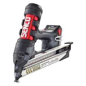 15-Gauge Fusion Cordless Finish Nailer from Senco