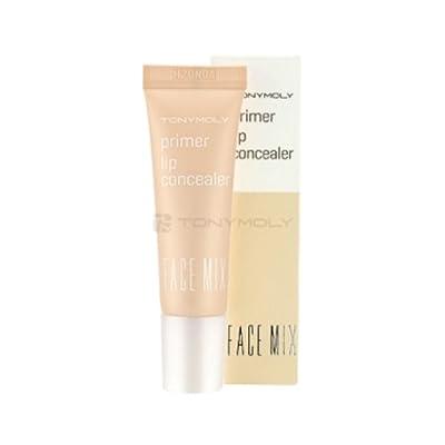 [Tonymoly] Face Mix Primer Lip Concealer 9g