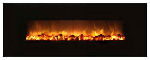Modern Flames Builder Series Built-in Electric Fireplace, 40-Inch (Modern Flame Fireplace compare prices)