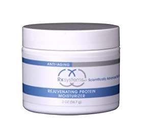 Rxsystems Rejuvenating Protein Moisturizer 2 oz by Rx Systems