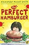 The Perfect Hamburger (Young Puffin Books)