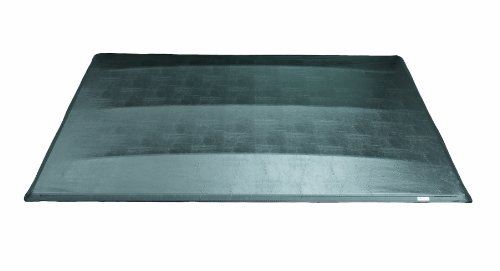 Lund 98073 Genesis Hinged Latching Tonneau Cover