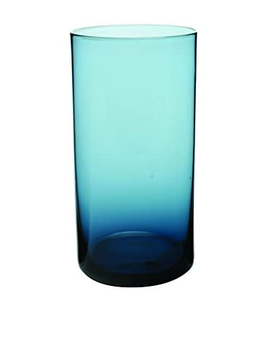 Canvas Home Maryclare 10.5-Oz. Collins Glass in Blue
