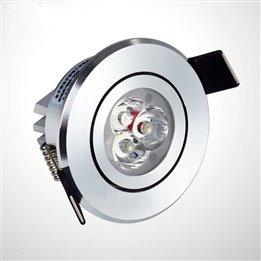 Hanye Star Series Led Ceiling Downlight 3W Led Spotlights Integration Complete Small Spotlights