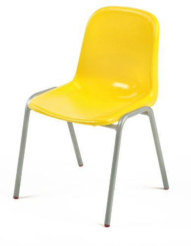 Chelmer Children's Chair - Canary