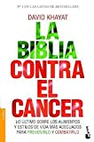 img - for La Biblia Contra El Cancer. El Precio Es En Dolares book / textbook / text book