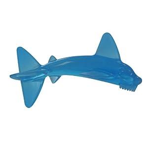 Baby Banana Brush, Original Sharky