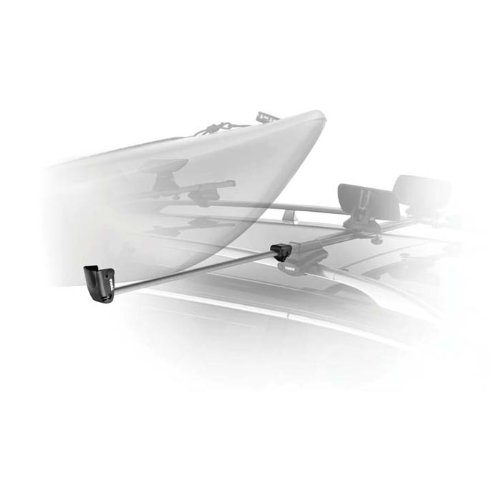 Thule 847 Outrigger Kayak Load Assist For Roof Rack Mount Carrier front-940632