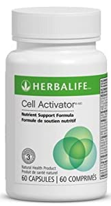 Herbalife Formula 3 - Cell Activator (60 capsules)