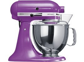 KitchenAid Artisan Mixer, Grape from Kitchenaid