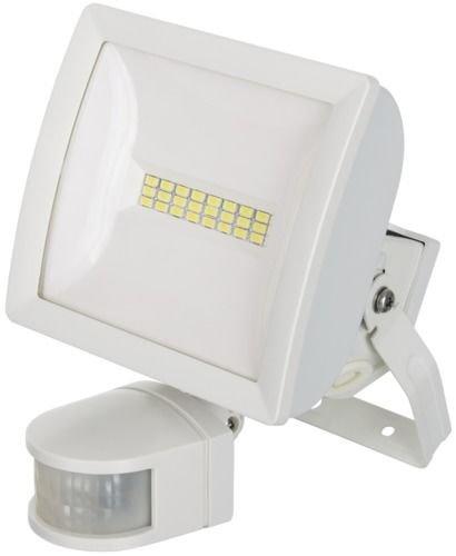 Timeguard-LEDX10PIRWH-10W-LED-Energy-Saver-Wide-Beam-PIR-Floodlight-White