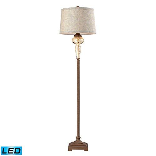 Lorraine Floor Lamp Led Bulb