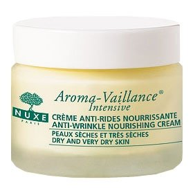 Nuxe Aroma-Vaillance Enrichie - Nourishing Deep Wrinkle Cream 50ml