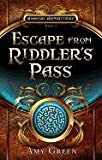 img - for Escape from Riddler's Pass (Amarias Adventures) book / textbook / text book