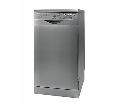 Indesit DSR26B7NXFR Lave Vaisselle 47 dB