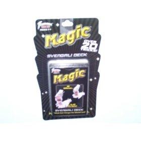 Magic Svengali Deck by Fantasma INC - 1