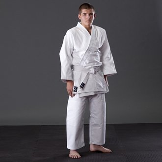 Blitz Sport Adult Cotton Student Judo Suit